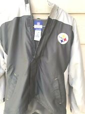 Pittsburgh Steelers Youth Medium ( 10-12 ) Sport Jacket