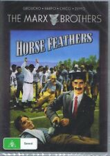 The Marx Brothers Horse Feathers DVD