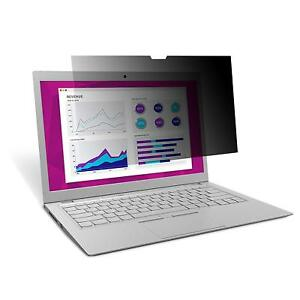 3M High Clarity Privacy Filter for Microsoft Surface Laptop Black hcnms002