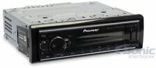 Pioneer MVH-S720BHS Single DIN Car In-Dash w/Bluetooth Digital Media Receiver