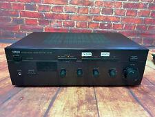 Yamaha AX-390  Amplificateur Amplifire  Stereo Hifi Verstärker