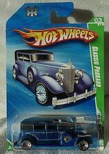 Hot Wheels - 2010 REGULAR TREASURE HUNT - CLASSIC PACKARD - # 3 OF 12