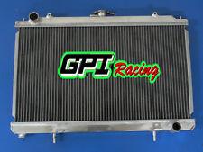 3ROW FOR Nissan 180SX/200SX/Silvia RPS13/PS13/S14 SR20DET aluminum  radiator