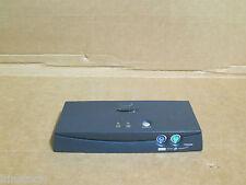 Belkin OmniView E Series 2-Port KVM Switch (F1DB102P)