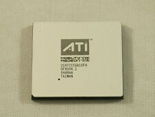 5X ATI Radeon 9700 216TCCCGA15FH BGA chipset With Lead Solde Balls