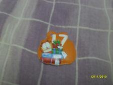 OK便利店加菲貓Garfield 磁石貼 No. 17