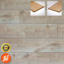 Laminate Timber Wood Texture Floor Click Lock 12mm