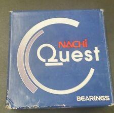 NACHI Quest 6306 Open CM MTSRLQ 130608 Ball Bearing Made In Japan Set of 5