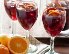 Sangria Spice Mix and easy recipe