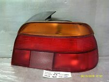 1997-2000 Bmw E39 528i 540i Right Pass oem tail light 30 5C3
