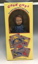 Child's Play 2 Chucky Doll Good Guys Medicom Toy Japan