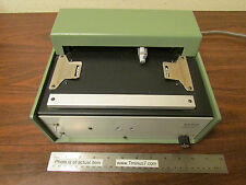 Carle Instruments No. 7200 Chart Recorder Tested Working