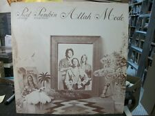 CDN FOLK LP: PIED PUMPKIN String Ensemble ALLAH MODE Squash Records
