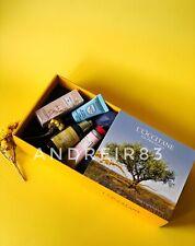 L'OCCITANE Gift Set Perfume Neroli Face Gel Shower Gel Hand Cream Wife Mother 4