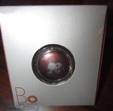 New Barbie Inno Bo Mp3 Player Brown Silver Silhouette Brand New