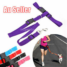 Unbranded Nylon Dog Hands Free Leashes