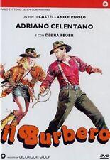 Dvd IL BURBERO - (1986) *** Adriano Celentano *** ......NUOVO