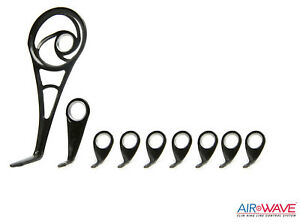 Microwave AIR Guide Sets - Slim Ring Line Control System