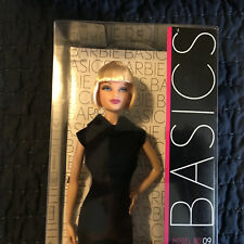 Barbie Basics Black Dress Collection 001 Model No.09