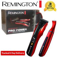 Remington HC5356 Pro Power Hair & Beard Clipper Deatil Trimmer Grooming Kit Set