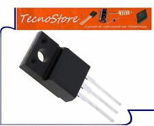 10 PEZZI IC INTEGRATO  - IRF3205 - IRF 3205 TRANSISTOR N-FET 55V 110A 200W .008R