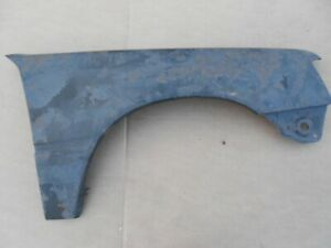 Vintage Peugeot 205 (1983 on) Front o/s dvr side Wing - NOS