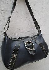 -AUTHENTIQUE sac à main  LANCEL  simili cuir  TBEG vintage bag