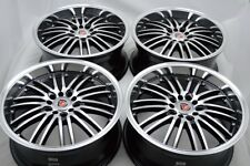 17 Wheels Rims Civic Camry ES300 Jetta Beetle CT200H IS200T Avalon 5x100 5x114.3