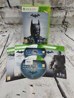 Batman: Arkham Origins (Xbox 360) - Game Free Post