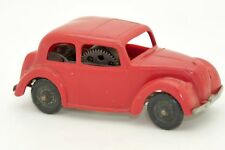 TRIANG MINIC VOITURE MORRIS SALOON TRI-ANG CLOCKWORK TOY