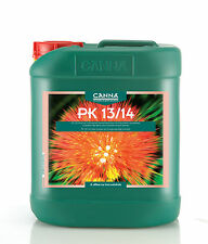 CANNA  PK 13-14 - 10 litri - 10L stimolatore booster bloom stimulator fioritura