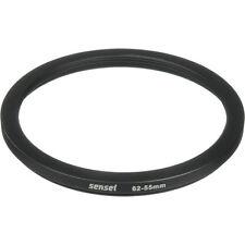 Sensei 62-55mm Step-Down Ring