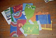 Creative Memories 4 x 6 Paper Primary Milestones Album Kit