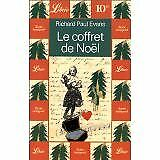 Richard Paul Evans - Le coffret de Noël - 1998 - poche