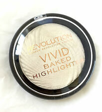 Makeup Revolution London Vivid Baked Highlighter in Rose Gold Lights