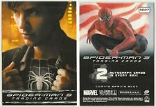 Promo- Spider-Man 3 #SD07