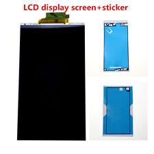 Fr Sony Xperia Z Ultra XL39H C6806 C6802 C6833 C6843 LCD Display Screen +Sticker