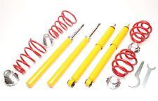 Coilover - Bmw 3 Series E30 - Ø51 Adjustable suspension TA-Technix