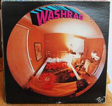WASHRAG – BANG! LP N. 1291