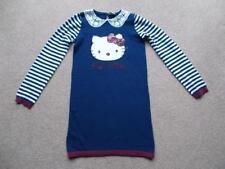 Christmas TU Long Sleeve Dresses (2-16 Years) for Girls