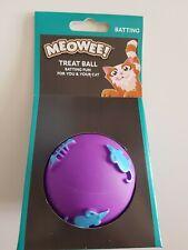 Good Girl - Meowee Cat / Kitten Treat Ball
