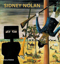 NEW Sidney Nolan by T G Rosenthal