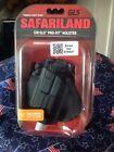 Safariland 578, GLS Pro-Fit, Black Sub Compact , Paddle & Belt