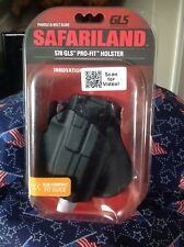 Safariland 578, GLS Pro-Fit, Sub Compact , Paddle & Belt