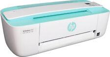 HP DeskJet 3755 Wireless All-in-One Printer Refurbished (Lt Green)