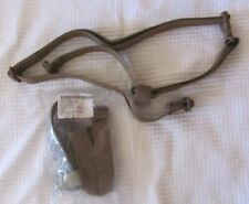 """NEW USMC Small Arms Rifle Sling, Military NSN, Coyote Brown, ADJ: 54"""" to 90"""""""