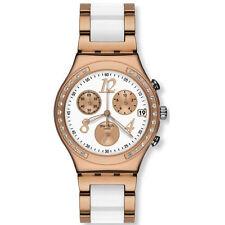 Swatch Irony analoge Armbanduhren