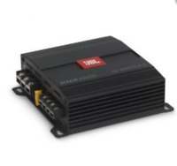JBL Stage A6002 2 Channel Amplifier 60W x2 @ 4 Ohm 280 watt Max class D