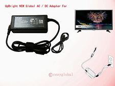 AC Adapter For LG 32 inch 32LH510B 32LH510U TV 19V 2.1A LCAP16B-E Power Supply