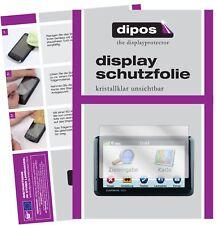 3x Garmin nüvi 1390Tpro Schutzfolie klar Displayschutzfolie Folie Display Schutz